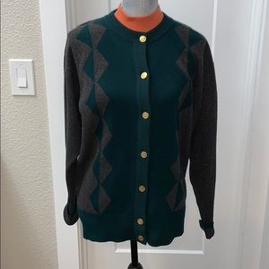 Vintage Chanel Cardigan Sweater